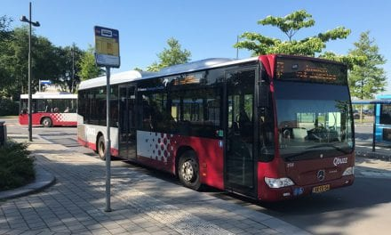 Qbuzz: de bus is niet gratis